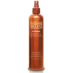 MIZANI D'tangle – Spray lait démêlant hydratant sans rinçage - 250ml-