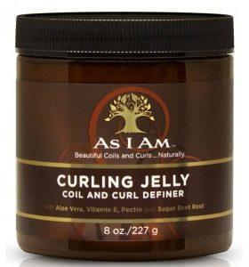 ASIAM Gel Définisseur de boucles – Curling Jelly - 227g