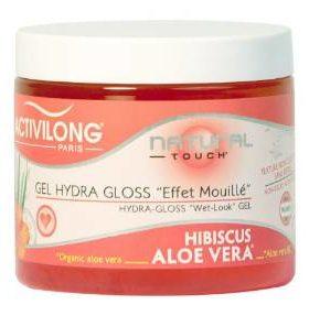 Activilong Natural Touch - Gel Hydra Gloss