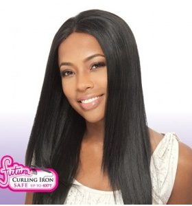 Equal Perruque Amerie Lace front