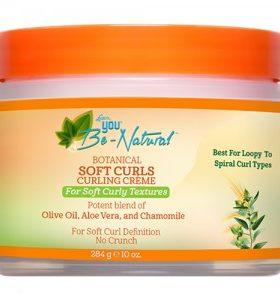 You Be Natural Creme-sublimante-boucles-olive-aloe-vera-284g-soft-curls