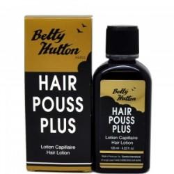 Betty Hutton Lotion Capillaire Hair Pouss Plus
