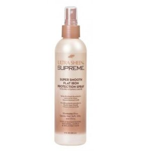 Ultra Sheen - Supreme Spray Protecteur Ultra lissant