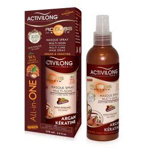 Activilong Actiliss  Masque Spray Multi-soins