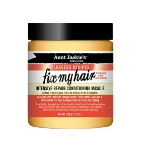 Aunt Jackie's Masque revitalisant intensif - Fix my hair