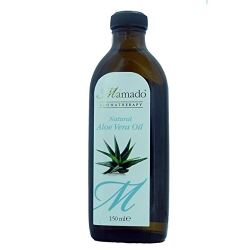Mamado Huile d'Aloe Vera 100% Pure - 150ml