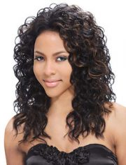 Equal Perruque AbBY– Lace Front