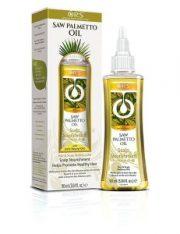 ORS-Huile de Palmier nain – Saw Palmetto Oil