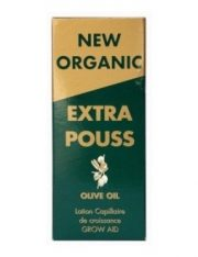 Betty Hutton Lotion croissance - New Organic - Extra Pouss
