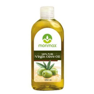 Morimax Huile d'olive vierge 100% pure