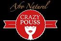 Logo Crazy ¨Pouss