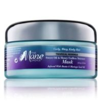 The Mane Choice - Masque hydratant - Biotine & Moringa